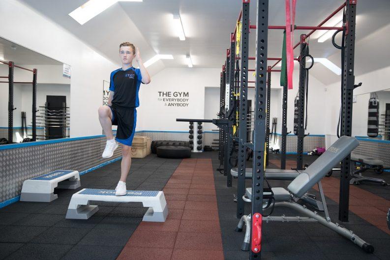 Teen membership at ETKO Sports Academy