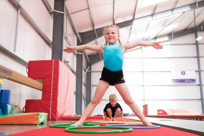 Physical literacy in children